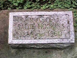 HOPKINS, SADIE - Clinton County, Iowa | SADIE HOPKINS