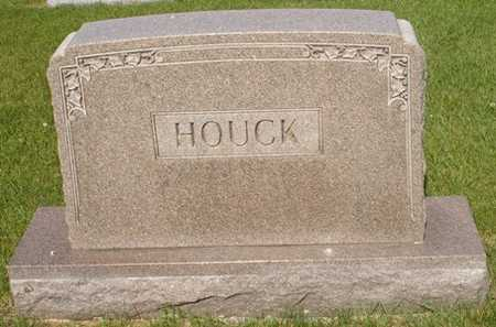 HOUCK, FAMILY - Clinton County, Iowa | FAMILY HOUCK