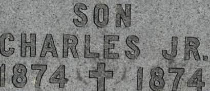 HOWE, CHARLES JR - Clinton County, Iowa | CHARLES JR HOWE