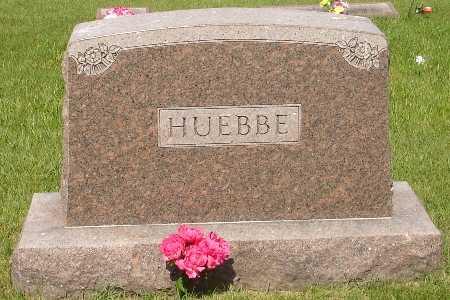 HUEBBE, FAMILY - Clinton County, Iowa | FAMILY HUEBBE