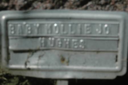 HUGHES, MOLLIE JO - Clinton County, Iowa | MOLLIE JO HUGHES