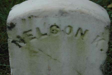 HULL, NELSON K. - Clinton County, Iowa | NELSON K. HULL