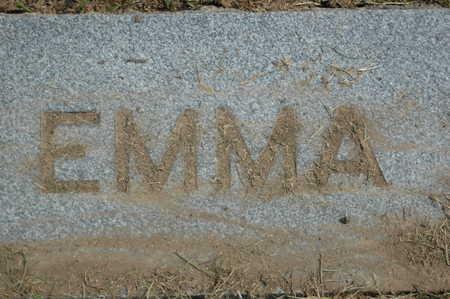 INGWERSEN, EMMA - Clinton County, Iowa | EMMA INGWERSEN