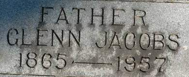 JACOBS, GLENN - Clinton County, Iowa | GLENN JACOBS