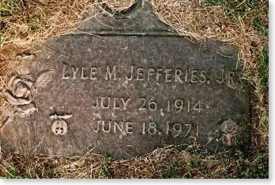 JEFFERIES, LYLE MAYNARD, JR. - Clinton County, Iowa | LYLE MAYNARD, JR. JEFFERIES