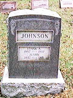 JOHNSON, JUSTIN - Clinton County, Iowa   JUSTIN JOHNSON