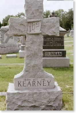 KEARNEY, FRANK - Clinton County, Iowa | FRANK KEARNEY