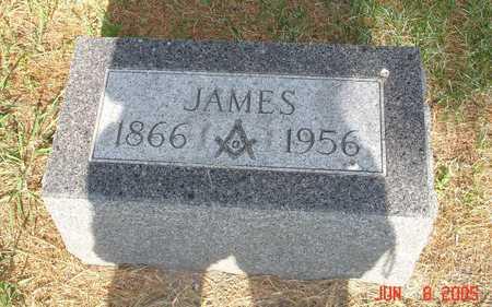 KEITH, JAMES - Clinton County, Iowa | JAMES KEITH