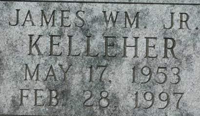 KELLEHER, JAMES WILLIAM JR. - Clinton County, Iowa | JAMES WILLIAM JR. KELLEHER