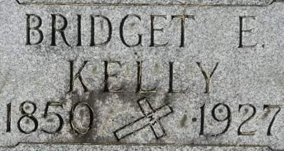 KELLY, BRIDGET E. - Clinton County, Iowa | BRIDGET E. KELLY