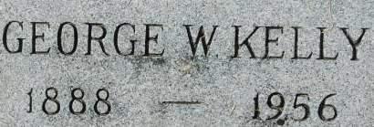 KELLY, GEORGE W. - Clinton County, Iowa | GEORGE W. KELLY