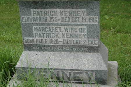 KENNEY, MARGARET - Clinton County, Iowa | MARGARET KENNEY