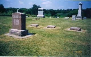 KETELSEN, THOMAS AND SELMA - Clinton County, Iowa | THOMAS AND SELMA KETELSEN
