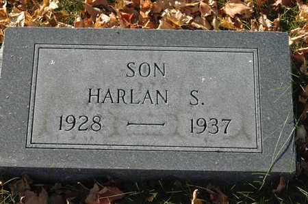 KROYMANN, HARLAN S. - Clinton County, Iowa | HARLAN S. KROYMANN