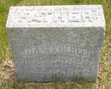 KUEBLER, ADAM - Clinton County, Iowa | ADAM KUEBLER