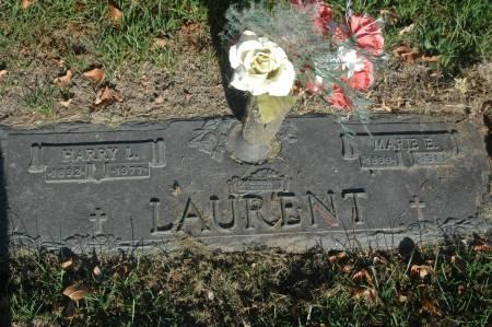 LAURENT, MARIE E. - Clinton County, Iowa | MARIE E. LAURENT