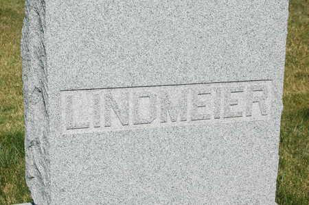 LINDMEIER, FAMILY - Clinton County, Iowa | FAMILY LINDMEIER
