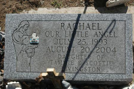 LIVINGSTON, RACHAEL - Clinton County, Iowa   RACHAEL LIVINGSTON