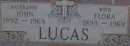 LUCAS, JOHN - Clinton County, Iowa | JOHN LUCAS