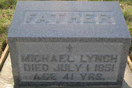 LYNCH, MICHAEL - Clinton County, Iowa | MICHAEL LYNCH