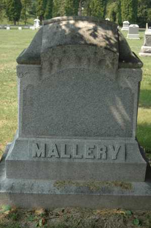 MALLERY, FAMILY - Clinton County, Iowa | FAMILY MALLERY
