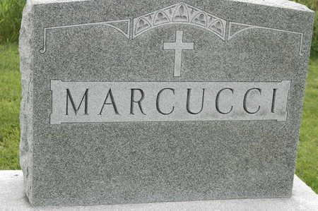 MARCUCCI, FAMILY - Clinton County, Iowa | FAMILY MARCUCCI