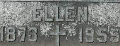 MCKENNA, ELLEN - Clinton County, Iowa | ELLEN MCKENNA