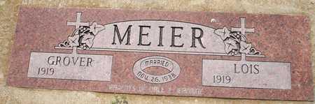MEIER, LOIS - Clinton County, Iowa | LOIS MEIER