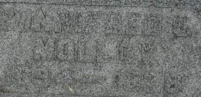 MOLLOY, WINNIFRED C. - Clinton County, Iowa   WINNIFRED C. MOLLOY