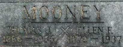 MOONEY, THOMAS J. - Clinton County, Iowa | THOMAS J. MOONEY