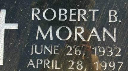 MORAN, ROBERT B. - Clinton County, Iowa | ROBERT B. MORAN