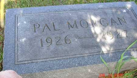 MORGAN, PAL - Clinton County, Iowa | PAL MORGAN