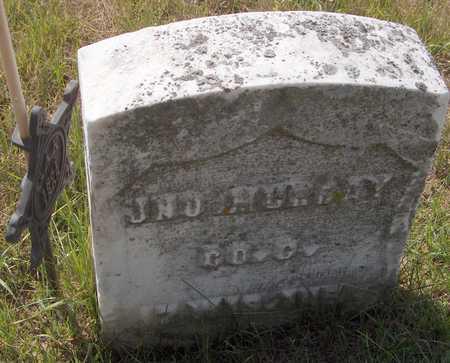 MURRAY, JNO - Clinton County, Iowa   JNO MURRAY
