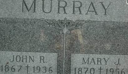 MURRAY, JOHN R. - Clinton County, Iowa | JOHN R. MURRAY