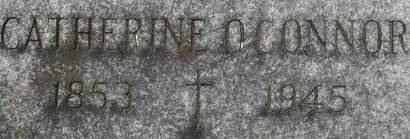 O'CONNOR, CATHERINE - Clinton County, Iowa | CATHERINE O'CONNOR