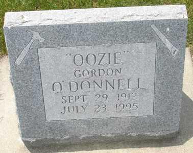 O'DONNELL, GORDON