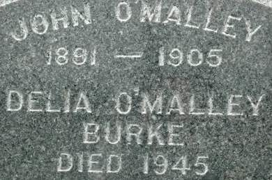 O'MALLEY, JOHN - Clinton County, Iowa | JOHN O'MALLEY