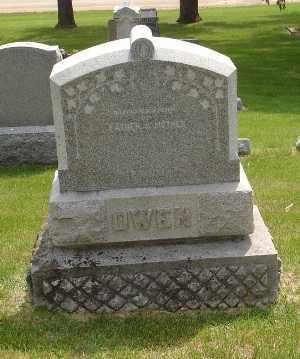 OWEN, FAMILY - Clinton County, Iowa | FAMILY OWEN