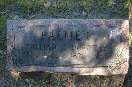 PALMER, DOROTHY - Clinton County, Iowa | DOROTHY PALMER