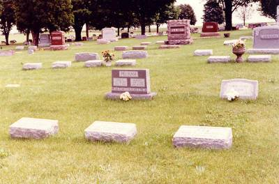 PELHAM, FAMILY STONE - Clinton County, Iowa | FAMILY STONE PELHAM