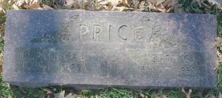 PRICE, HENRY C. - Clinton County, Iowa | HENRY C. PRICE