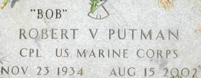 PUTMAN, ROBERT V.