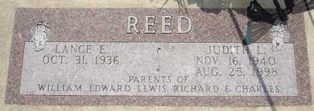 REED, LANCE E. - Clinton County, Iowa | LANCE E. REED