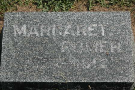 ROMER, MARGARET - Clinton County, Iowa   MARGARET ROMER