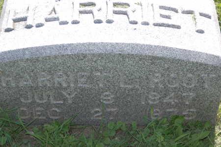 ROOT, HARRIET L. - Clinton County, Iowa | HARRIET L. ROOT