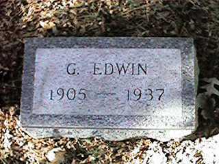 RUNQUIST, W. EDWIN - Clinton County, Iowa | W. EDWIN RUNQUIST