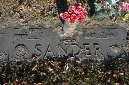 SANDER, GARY L. - Clinton County, Iowa | GARY L. SANDER