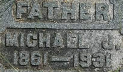 SCHLECHT, MICHAEL J. - Clinton County, Iowa | MICHAEL J. SCHLECHT