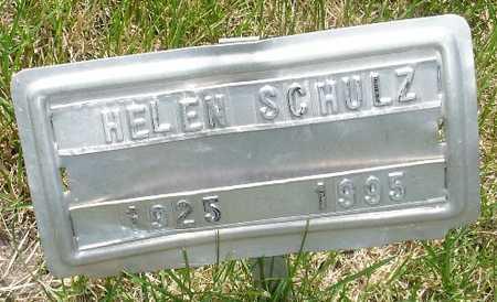SCHULZ, HELEN - Clinton County, Iowa | HELEN SCHULZ