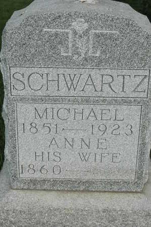 SCHWARTZ, ANNE - Clinton County, Iowa | ANNE SCHWARTZ